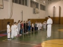Súťaž MIkuláš Karate