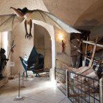 Dračia výstava na hrade Červený Kameň