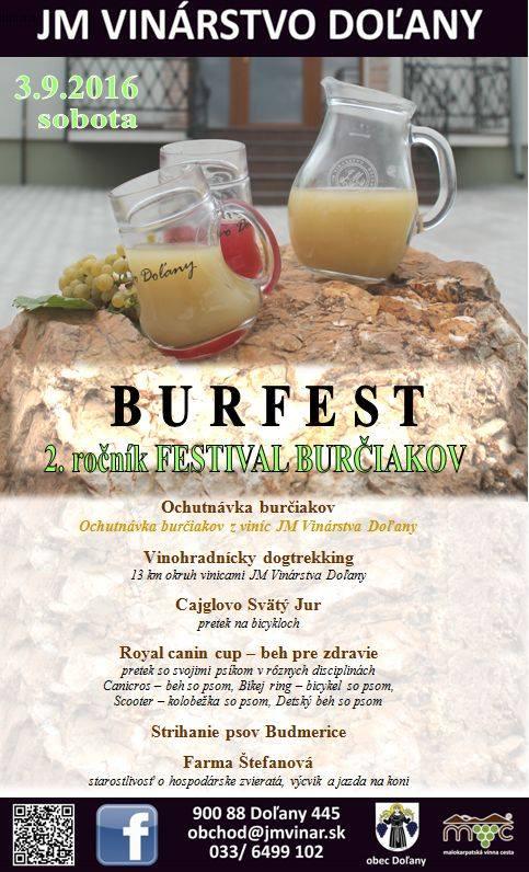 burfest
